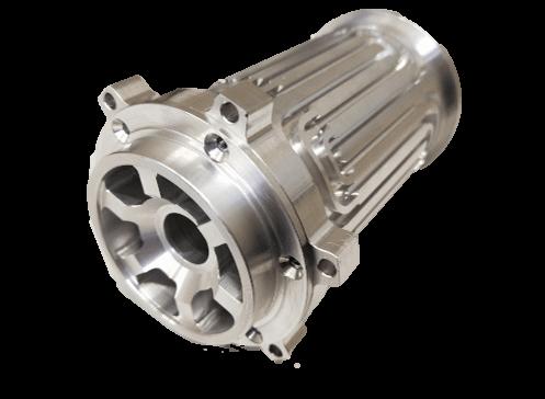 SciMo SY11 Highspeedmotor