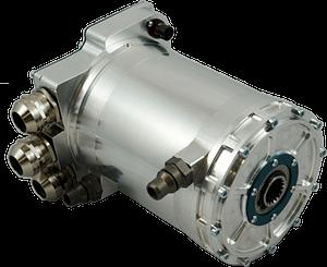 SciMo SY43 high performance motor