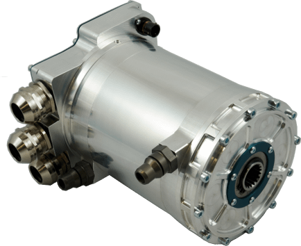 SciMo SY43 high performance motor