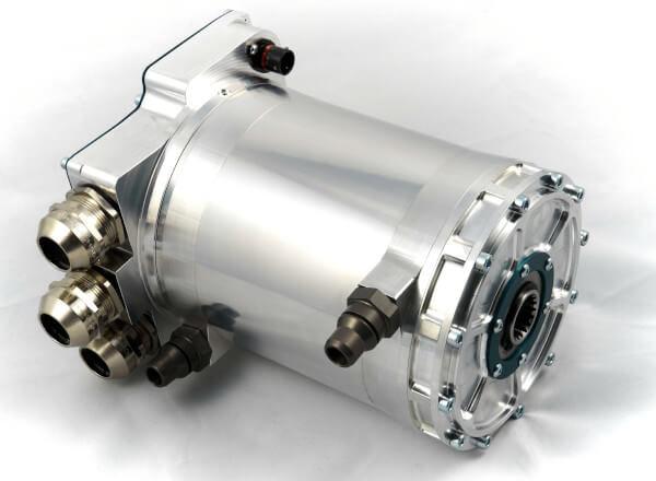 SciMo SY43 Hochleistungsmotor