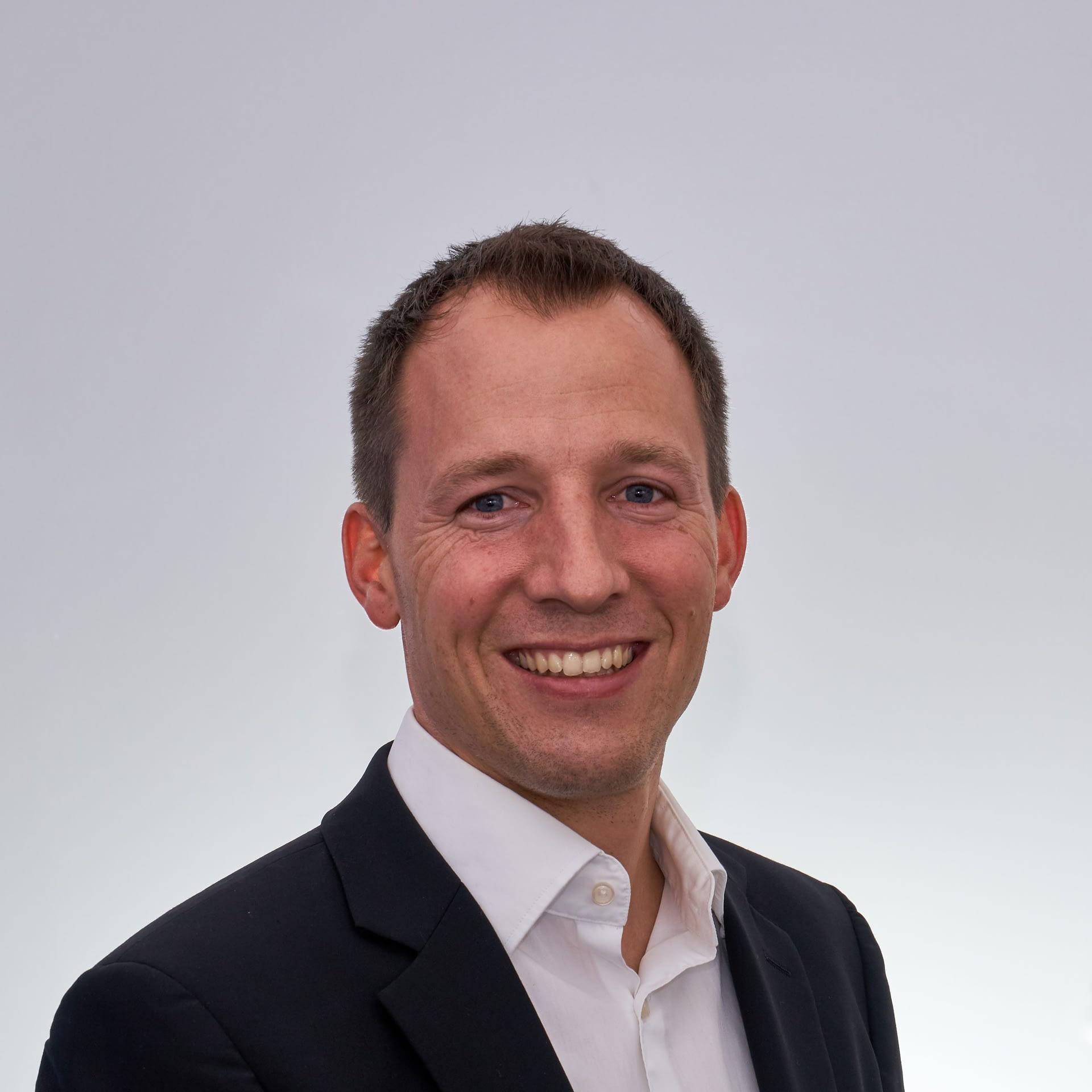 Dr.-Ing. Markus Schiefer