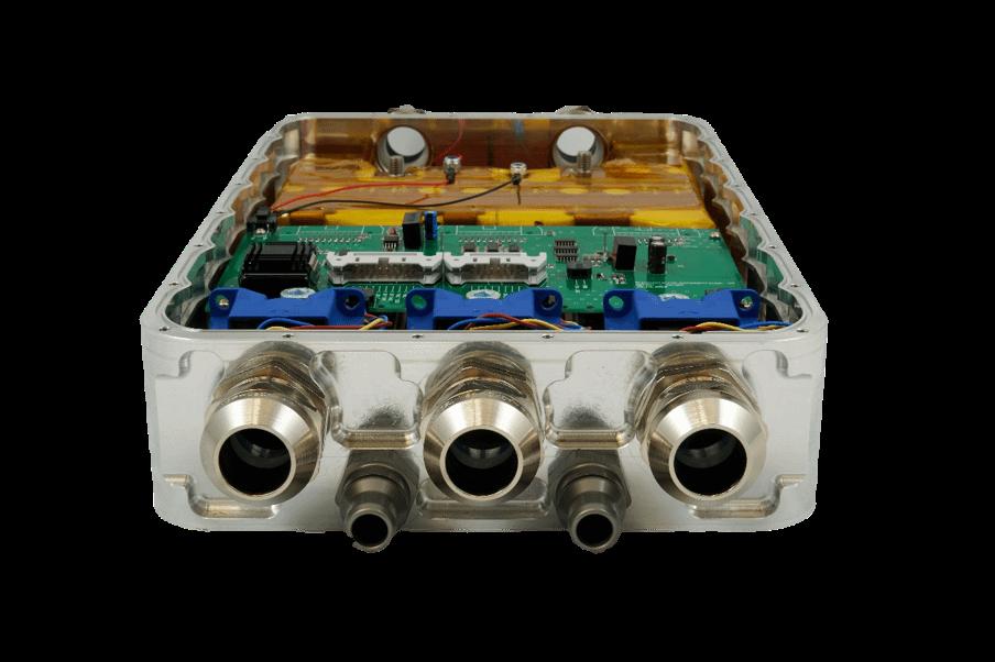 Leistungselektronik 2