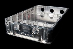 ISI2 Umrichtergehäuse von SciMo