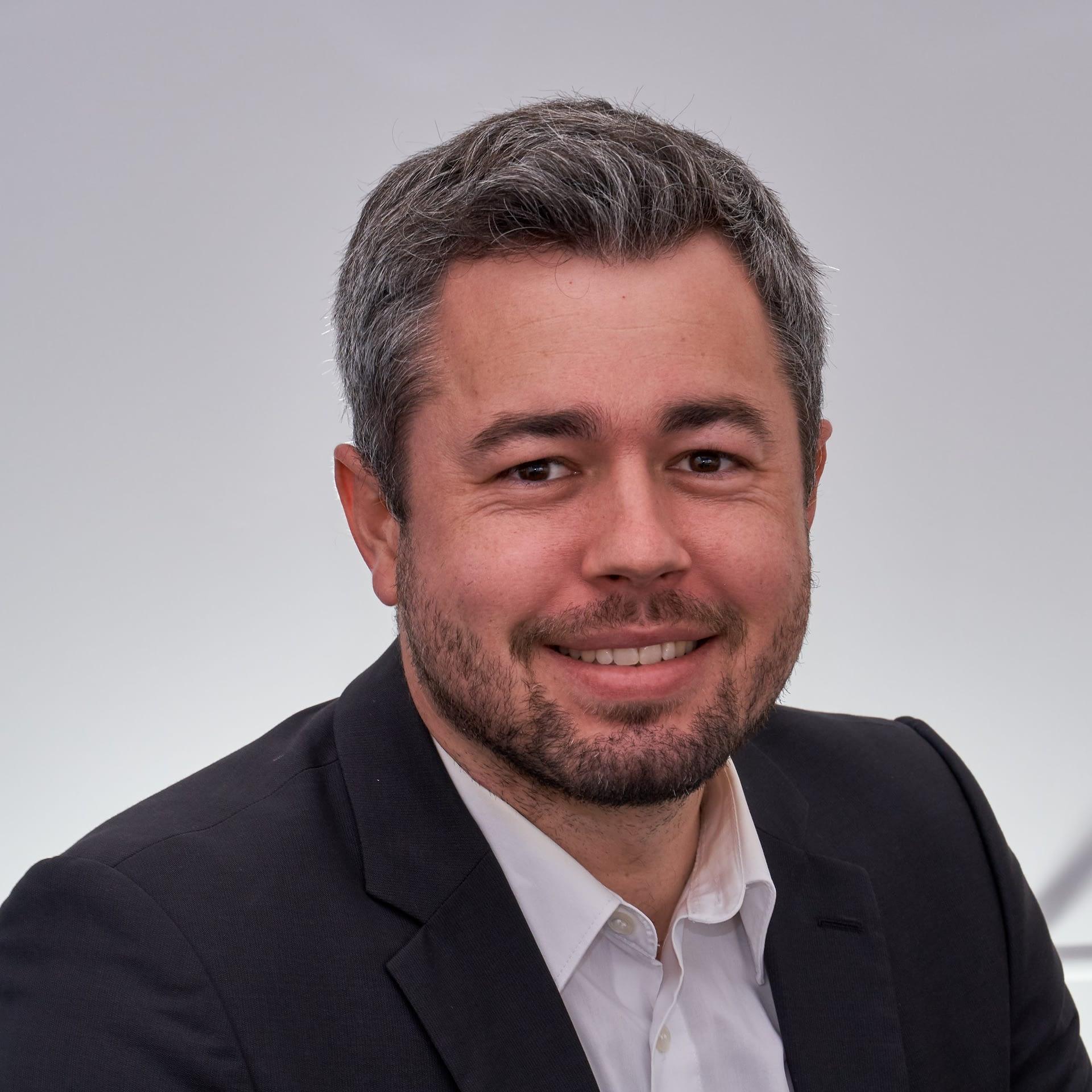 Dr.-Ing. Marc Veigel
