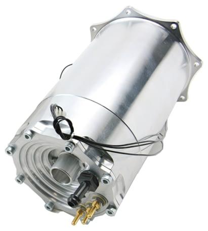 SciMo SY21 motor