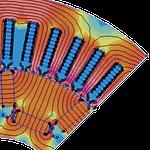 Elektromagnetische Auslegung