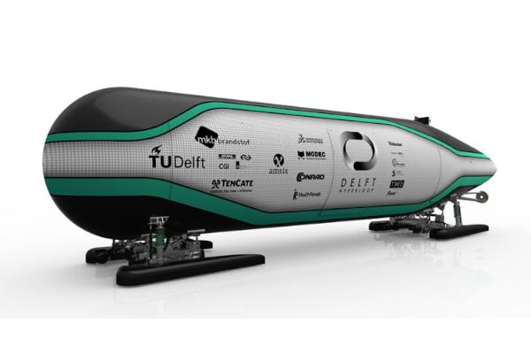 Hyperloop Delft